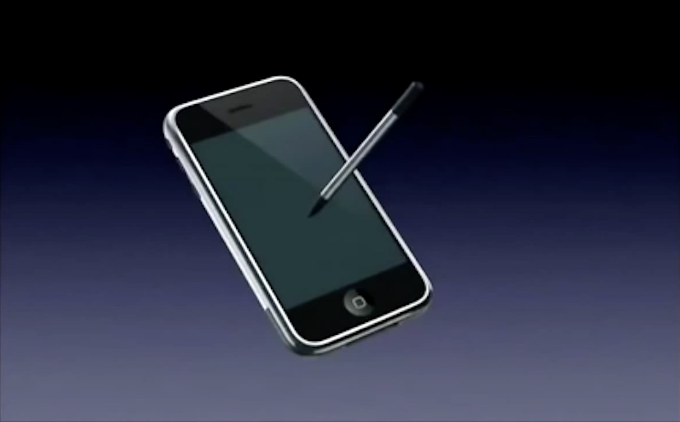 新型iPhone、「Apple Pencil」対応の噂再び