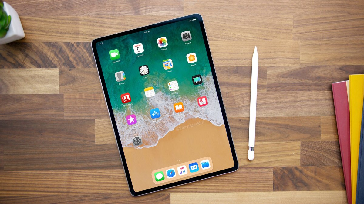 Apple、新型iPad Proを今週末に発売か