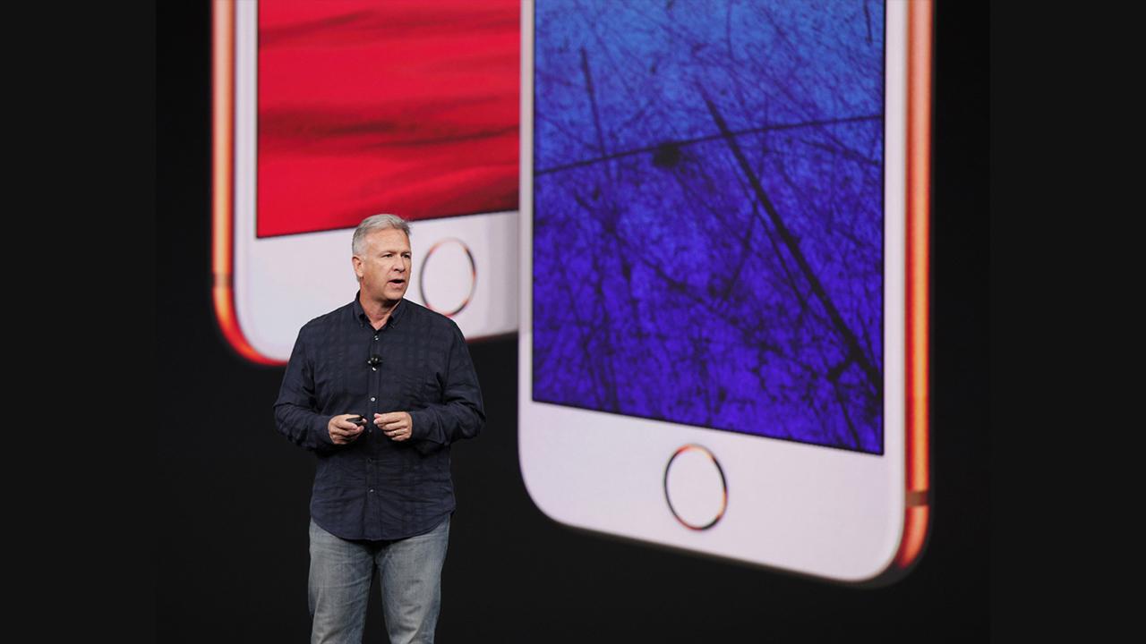 新型iPhone、発表日は9月12日?発売日は9月21日か