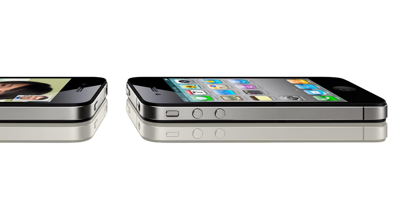 iPhone 12、大幅なデザイン刷新で「iPhone 4」ライクに?