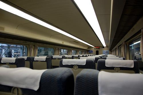 新幹線全停車駅でのLTE通信速度・利用可能地点ともにソフトバンクがトップ。