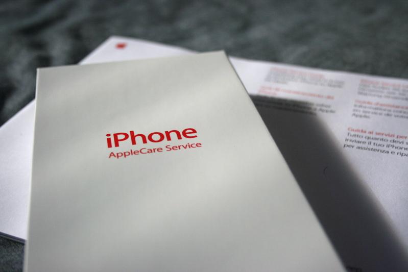 ドコモの「ケータイ補償サービス for iPhone」とAppleの「Apple Care+」どちらを契約したら良いのか比較してみる!