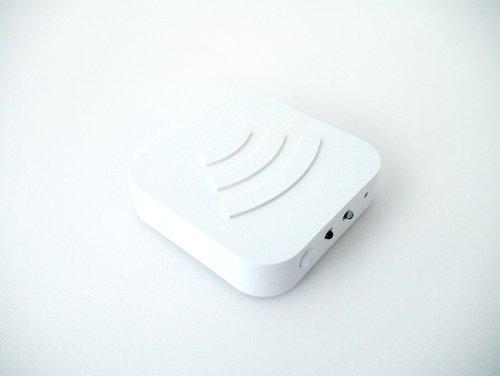 これは魅力的!iPhoneを使って外出先からエアコンやテレビなどの家電を操作できる「IRKit」が発売!