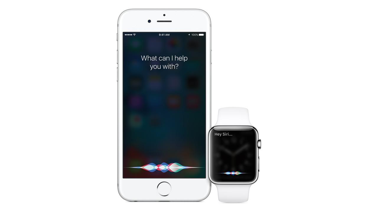 Siri、外出先の利用率はたったの3%。理由は恥ずかしいから?
