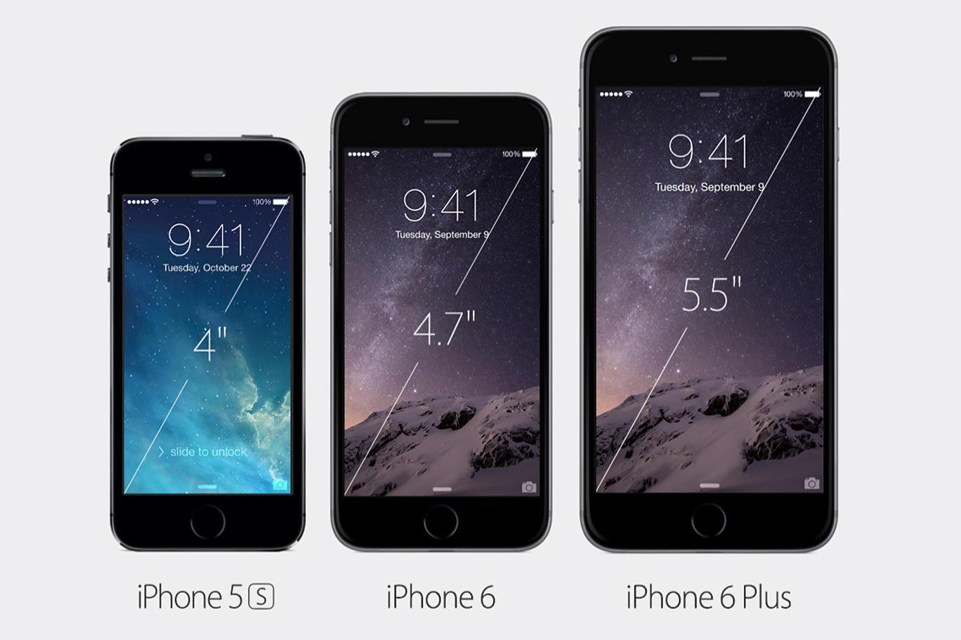 何度だまされるのか。4インチの新型iPhoneが2016年前半に発売か