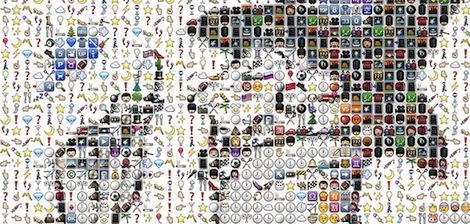 ドコモ、au、イー・モバイル、ウィルコムの絵文字が5月より順次共通化!