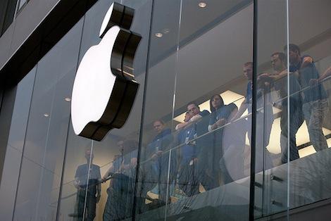 iPhone5、世界各国でLTEをサポートか。日本での対応は?