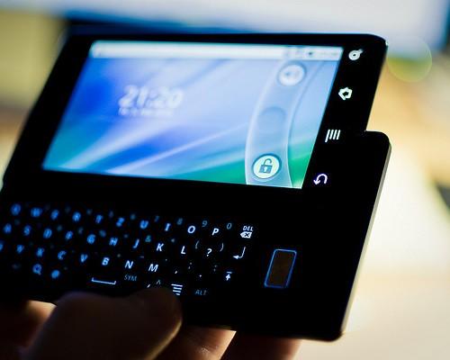 「Motorola X Phone」らしき実機画像がリーク