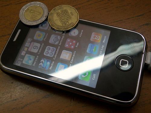 廉価版iPhoneの正体は「iPhone mini」?