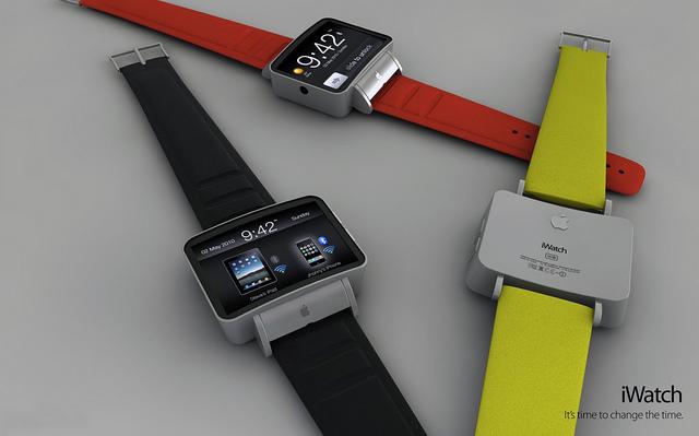 """Apple、2013年秋移行に""""ユーザーを興奮させる新製品""""をリリースすることを明らかにーiWatchまたはiTV?"""
