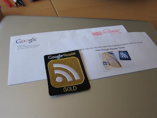 Google、2013年7月1日をもってGoogleリーダーを終了させると発表