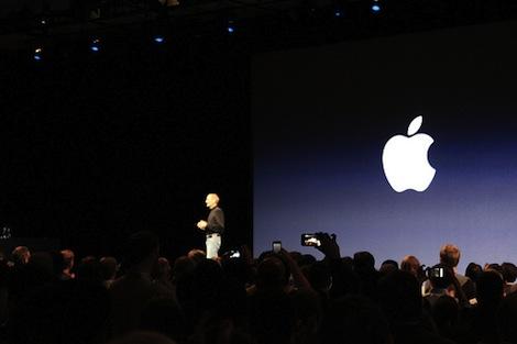 Apple、12日から開催のWWDC 2012で「iOS6」を発表へ。