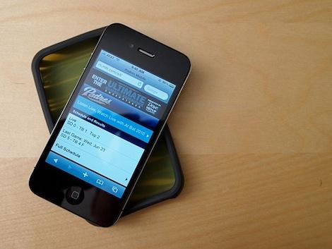 iPhone5はデザインもディスプレイのインチ数も変更なし?