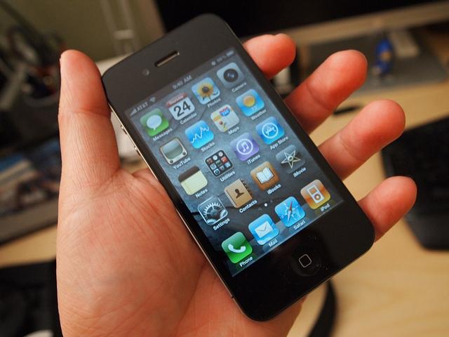 Apple、iPhoneに4インチよりも大きいディスプレイの搭載を示唆