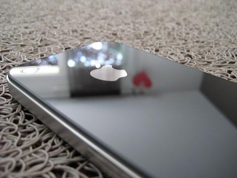 iPhone5にはサムスン製のクアッドコアプロセッサが採用されるかも。