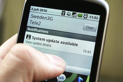 ドコモ、Android 4.0アップデート対象端末を追加発表!2011年のXperiaには未提供に。