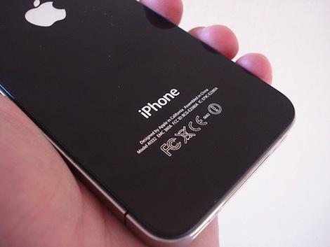 「iPhone5S」はIGZO液晶やNFC搭載?さらにカラーバリエーションが6色に?