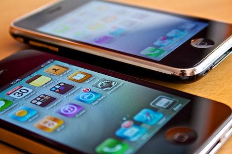 「iPhone5」の極薄を実現するインセル式のディスプレイをLG電子が製造開始!?