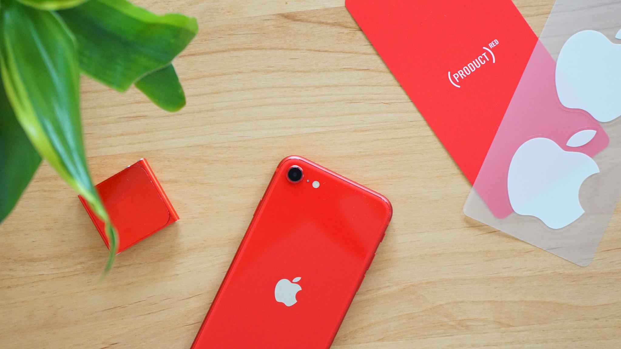 ワイモバイル、新しいiPhone SEを発売。価格は約3.9万円から