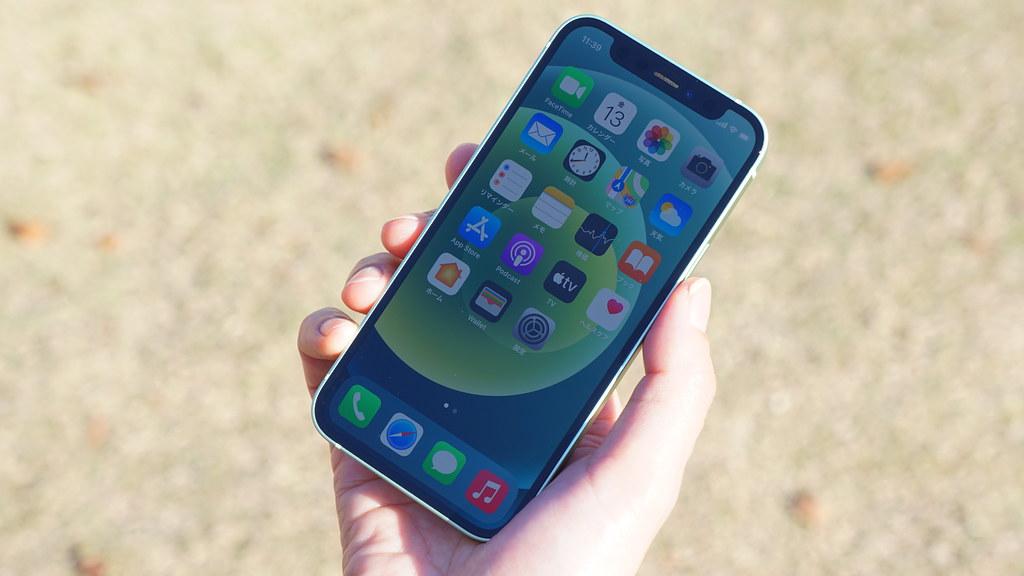 2020年度の5Gスマホ出荷数が4000%超アップ。iPhone 12シリーズで急増