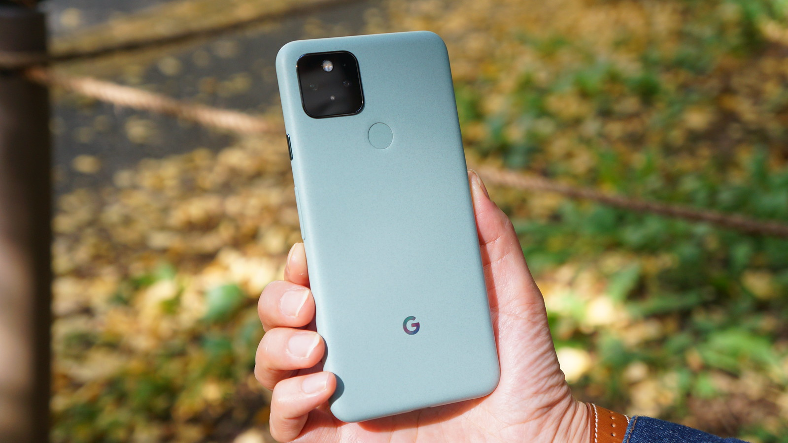 Android 12、背面タップでスクショ可能に?
