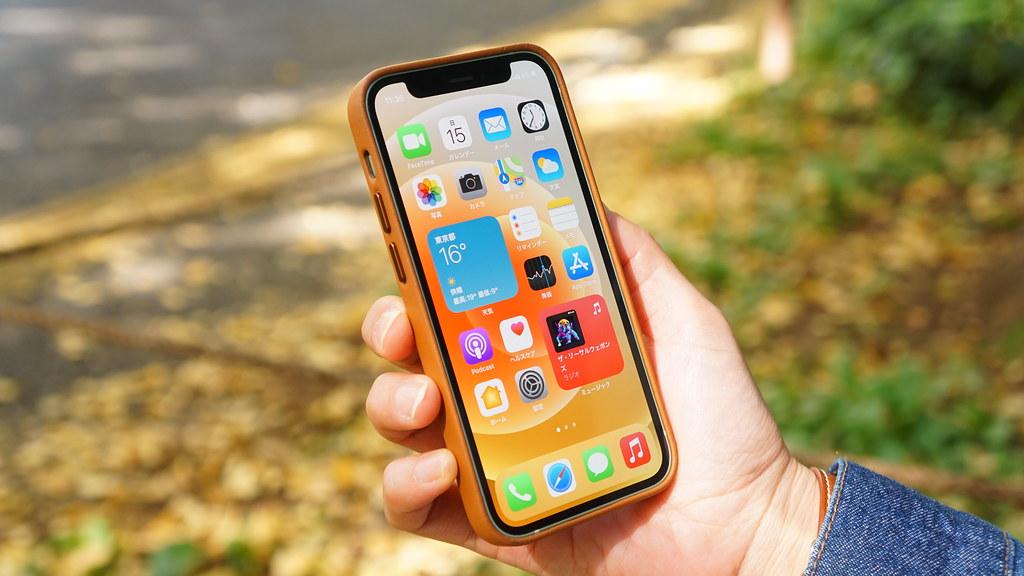 生産停止報道の「iPhone 12 mini」販売シェアはわずか5%