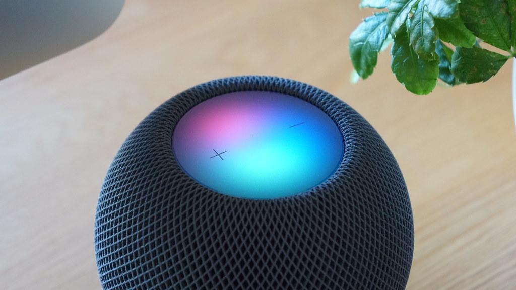 Apple、iPad/Apple TVとHomePodを融合した新デバイス開発か
