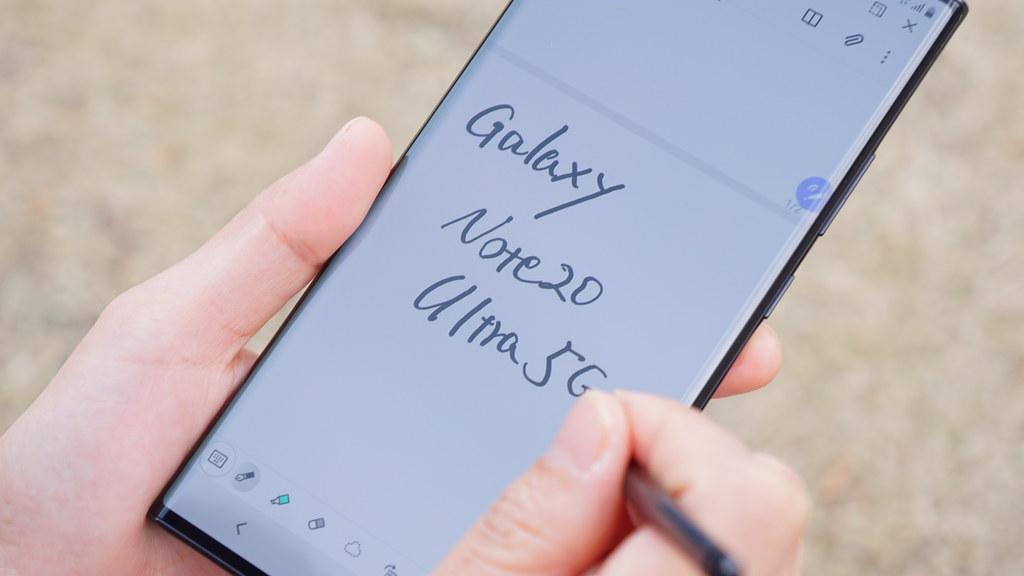 Samsung、Galaxy Note 21を今年は発売しないと明言。折りたたみスマホにSペン搭載へ