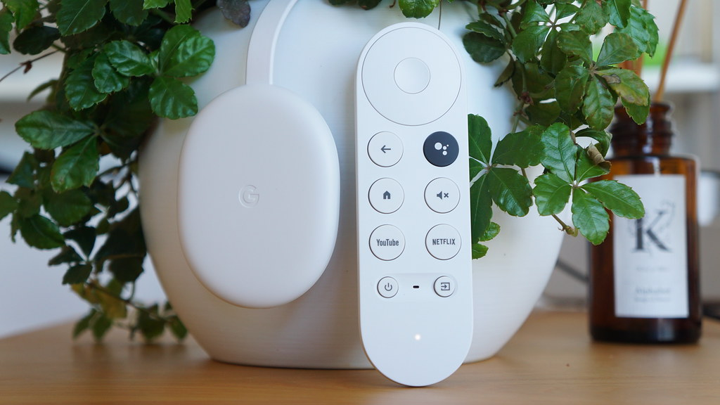 更新:Google、新型Chromecast(2021)を準備中?認証機関を通過か