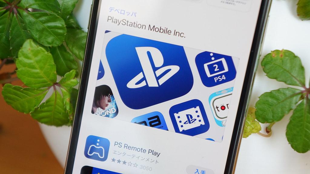 ソニー、プレステの人気ゲームをスマホに移植か。求人にヒント