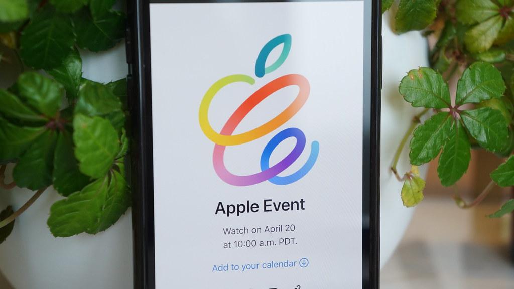 Apple、きょう深夜に新商品発表。新型iPadが中心、サプライズ用意?