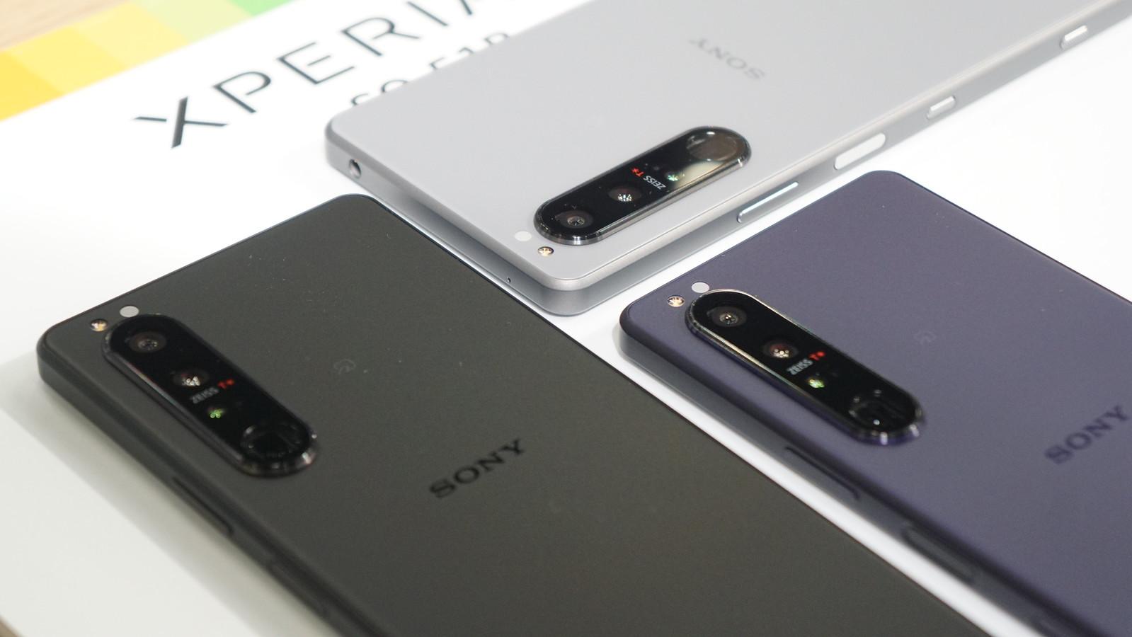 ドコモ、Xperia 1 IIIの価格発表。15.4万円、負担金8.8万円〜
