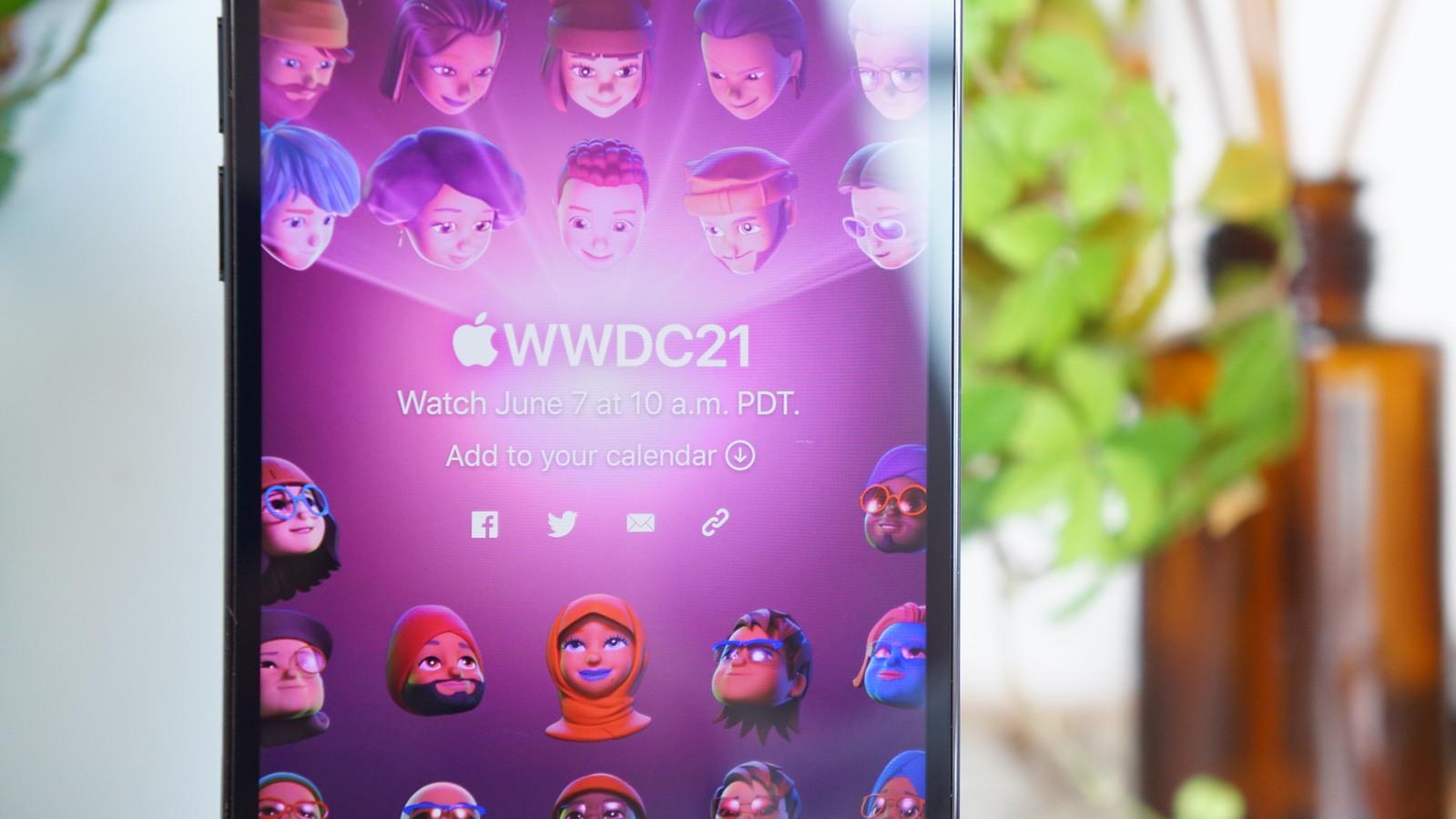 iOS 15、メッセージアプリ大幅強化か。iPadはウィジェット強化でホーム画面刷新?