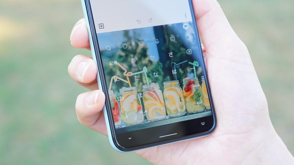 Simejiの使い方まとめ。キーボード画像やフォントの変え方、韓国語翻訳のやり方など〜Android版