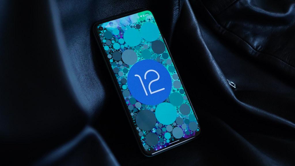 速報:Android 12が公開。Pixel向けの配信は数週間後に