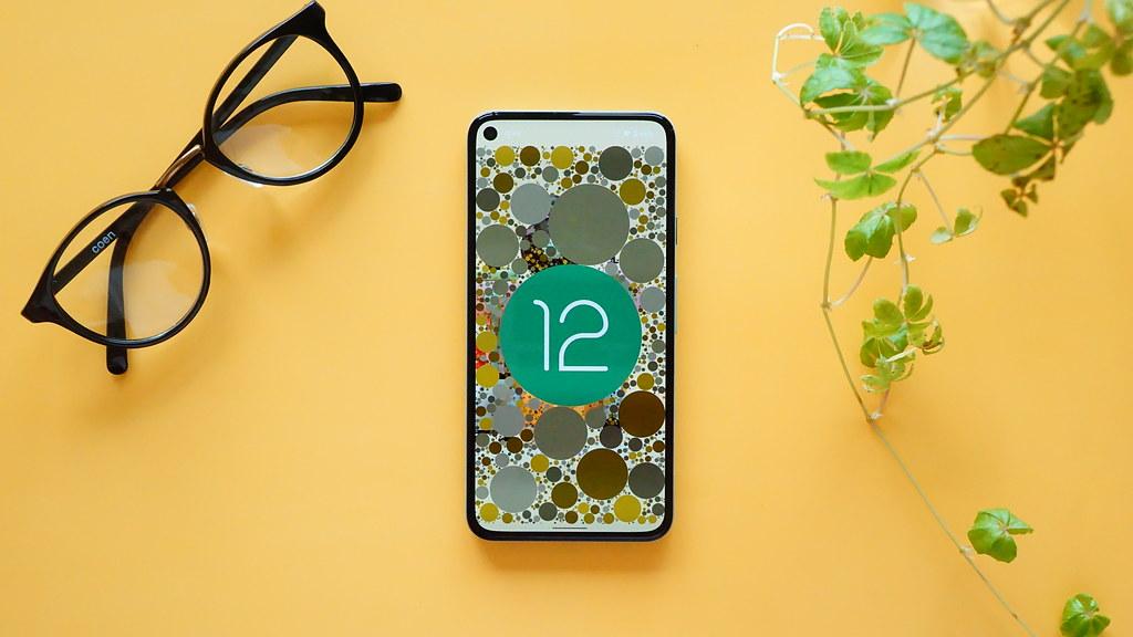 Android 12の新機能・変更点まとめ