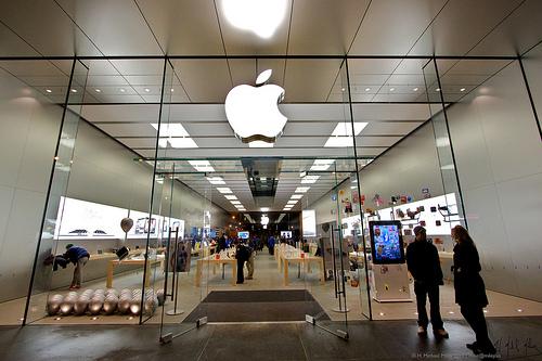Apple、米国にて本日よりiPhoneの下取りサービスを開始との報道