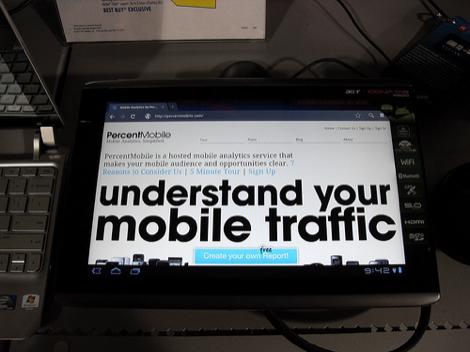 Google、Android 5.0搭載の「Nexus Tablet」をオンラインストアで販売?