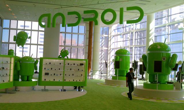 Google I/O 2014が6月25日〜26日に開催ーAndroid 5.0やGoogle Glassが発表か