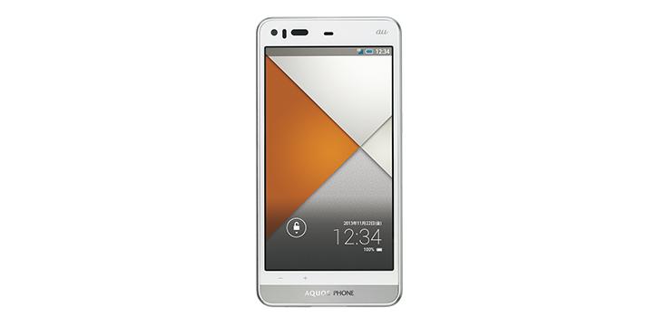 auの2014年春モデルとされるシャープ製のスマートフォン「SHL24」とタブレット「SHT22」が技適を通過
