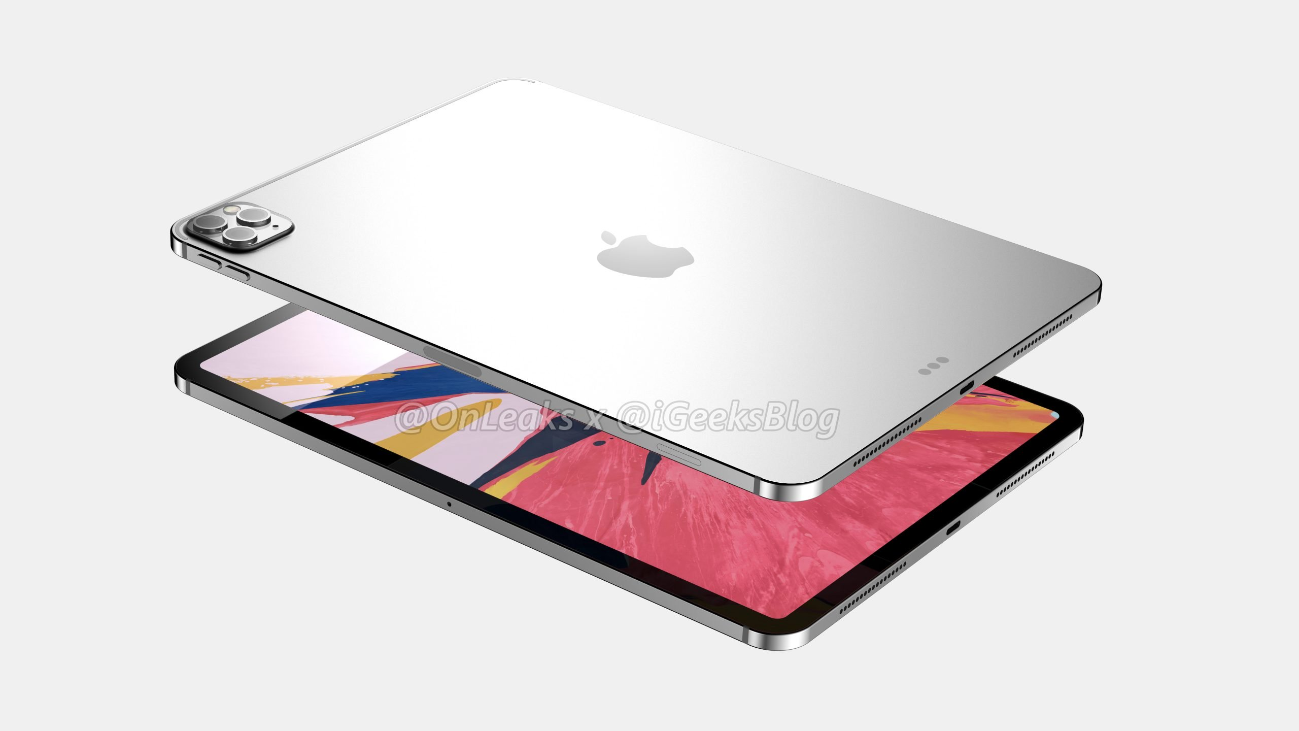 Apple、5G対応「iPad」を2020年後半に発売?