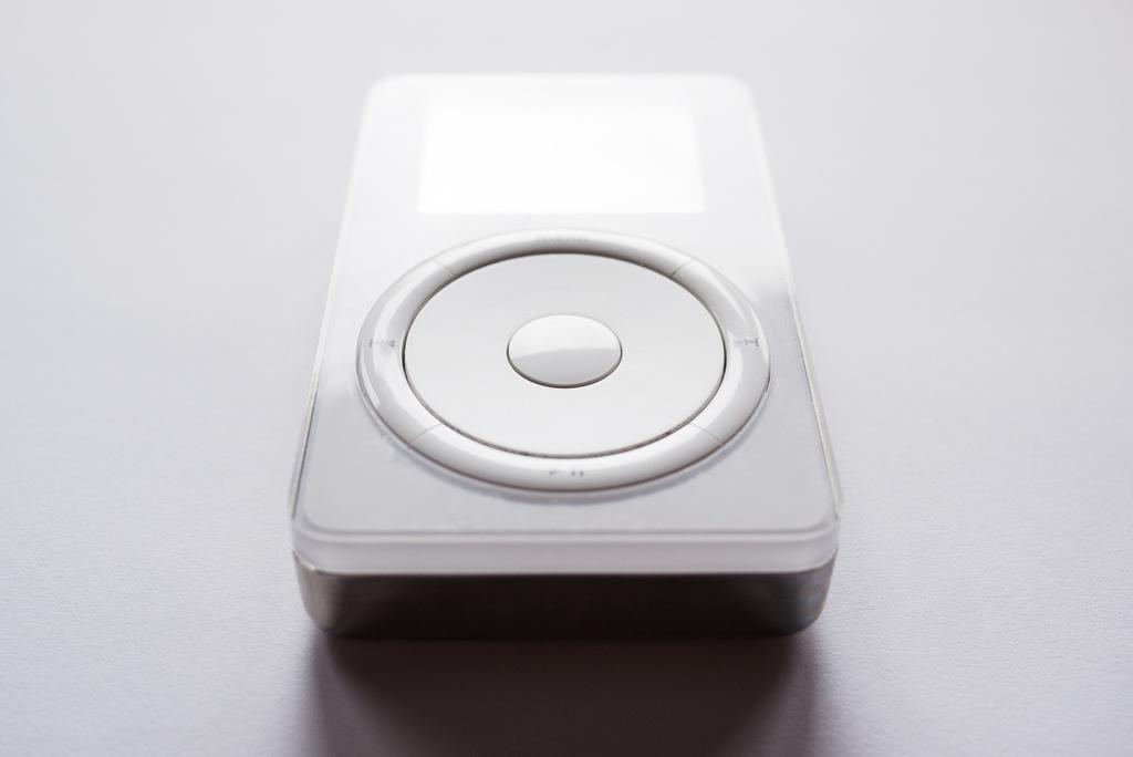 Appleが二審も敗訴、3億超の損害賠償命令ーiPodのクイックホイール特許侵害で