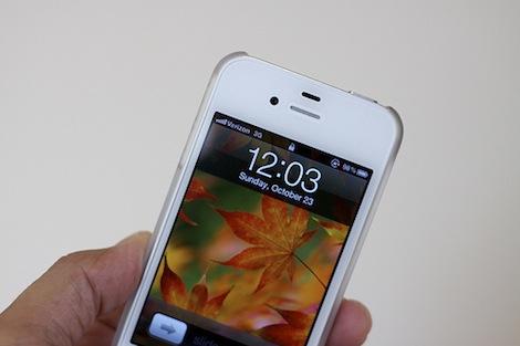 auのiPhone、顧客満足度でソフトバンクを上回る。
