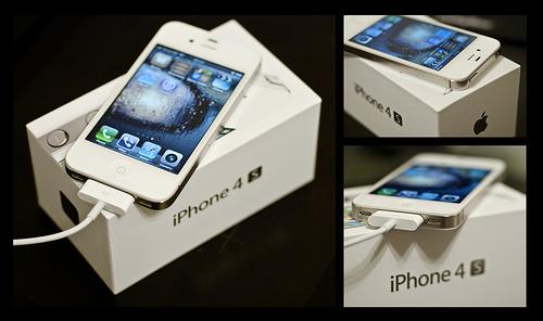 全世界のスマートフォン出荷台数、iPhoneが1位・2位を独占!