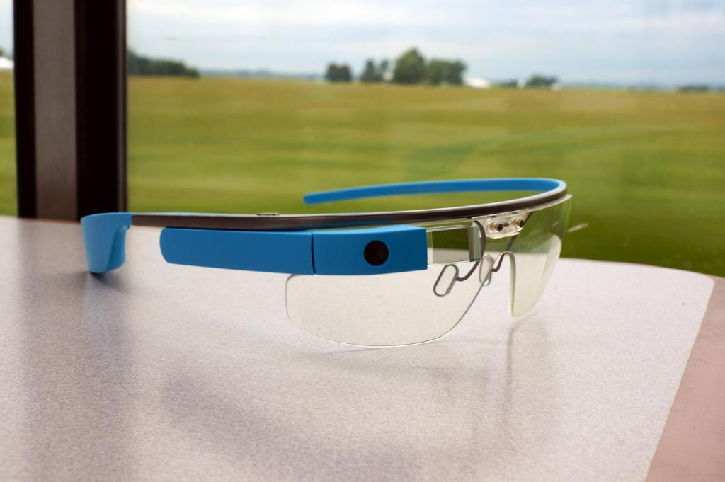 ついに来た!Google GlassがイギリスのGoogle Playストアで販売開始!