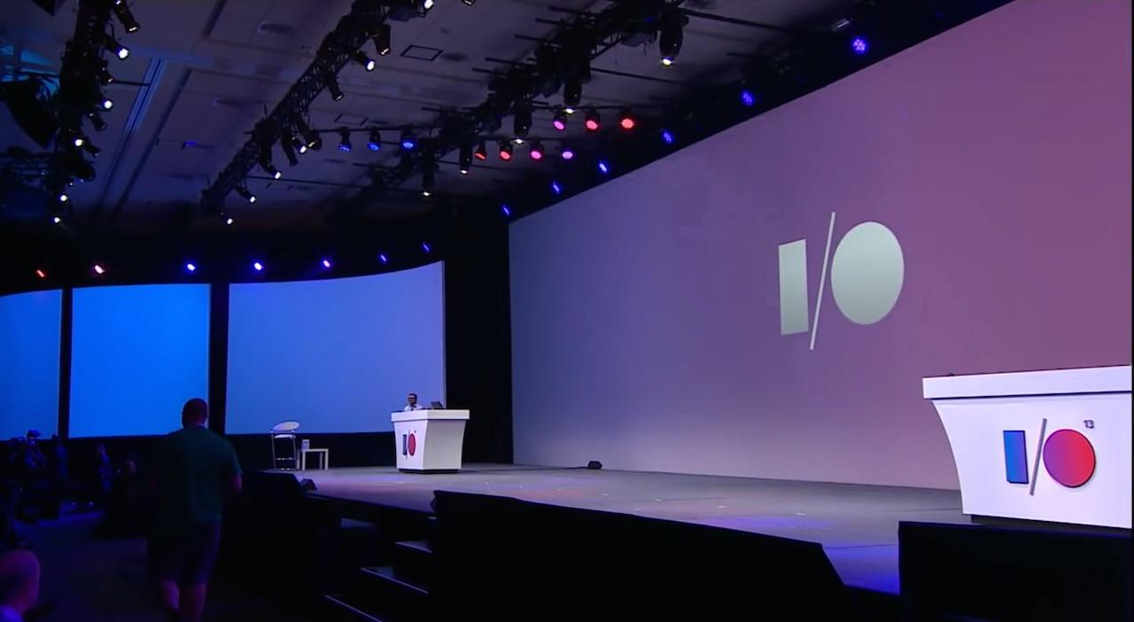 Google I/O 2014 基調講演のライブ配信をChromecastで見る方法