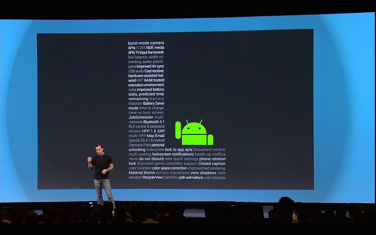 Android 5.0 Lollipopに追加された新機能や変更点のまとめ!