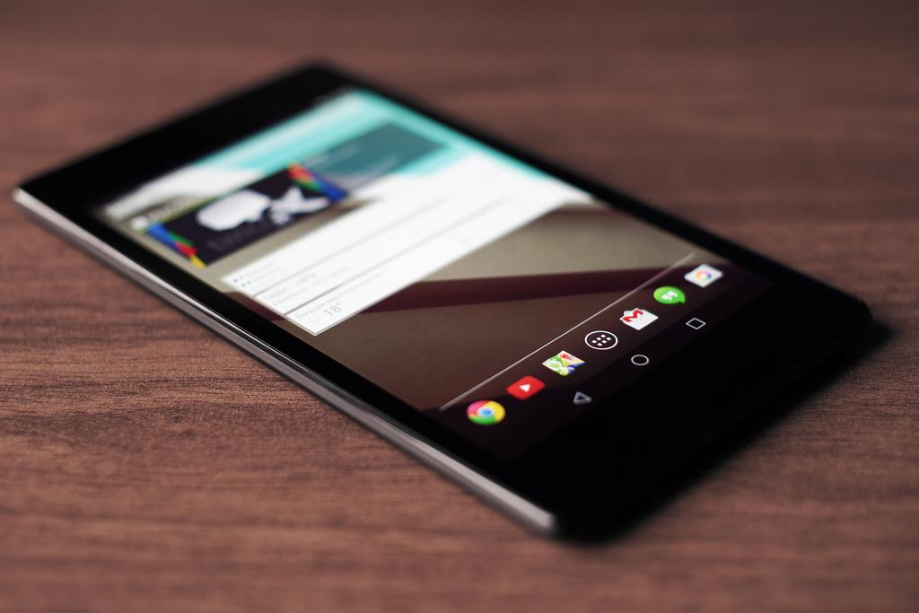Android Lのオープンソースが公開ーNexus 4などにもアップデート提供の可能性強まる