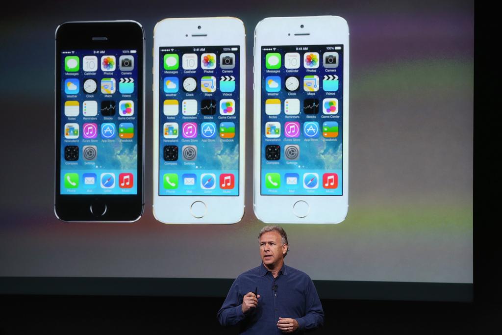iPhone 6のカラーバリエーションに新色のサプライズはなし?