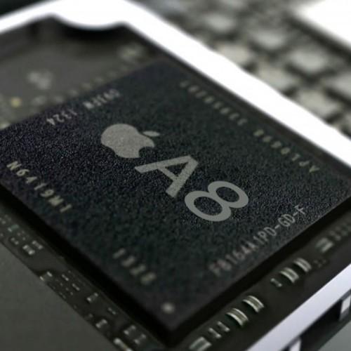 iPhone 6に搭載されるA8プロセッサは2GHz超に?ーiOS 8は思っているよりも高負荷なのかも